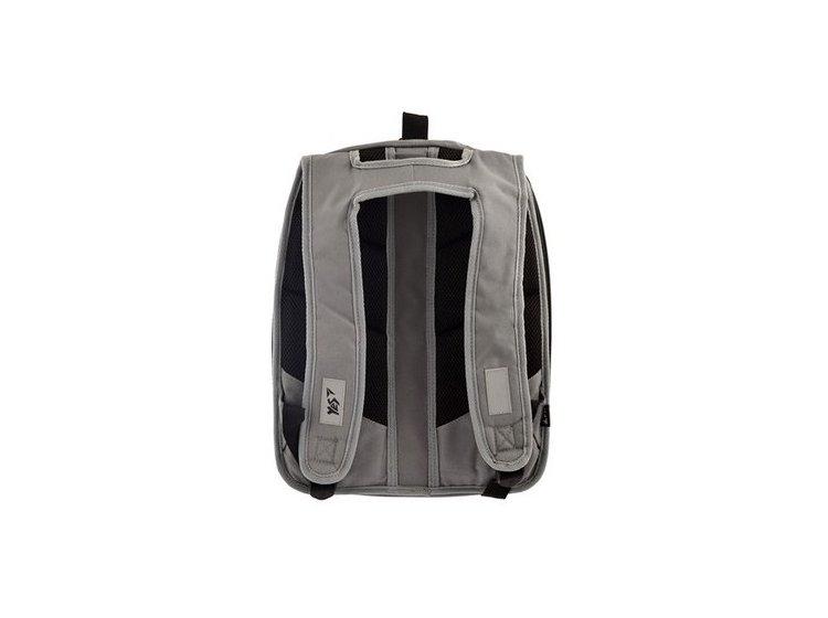 Рюкзак школьный каркасный YES. T-60 Highway