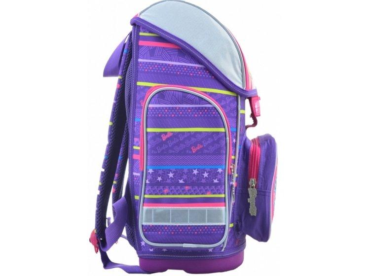 Рюкзак каркасный YES. H-26 Barbie