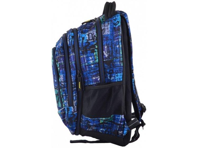 Рюкзак молодежный 2в1 YES. T-40 Way