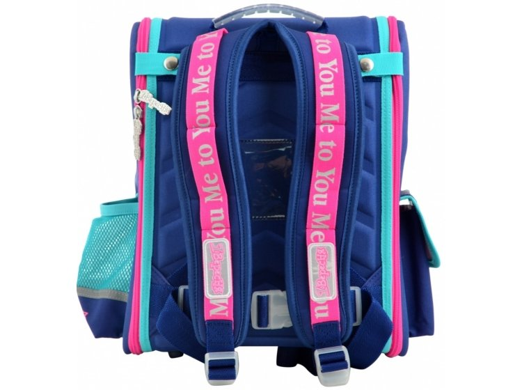 Рюкзак каркасный YES. H-17 MTY