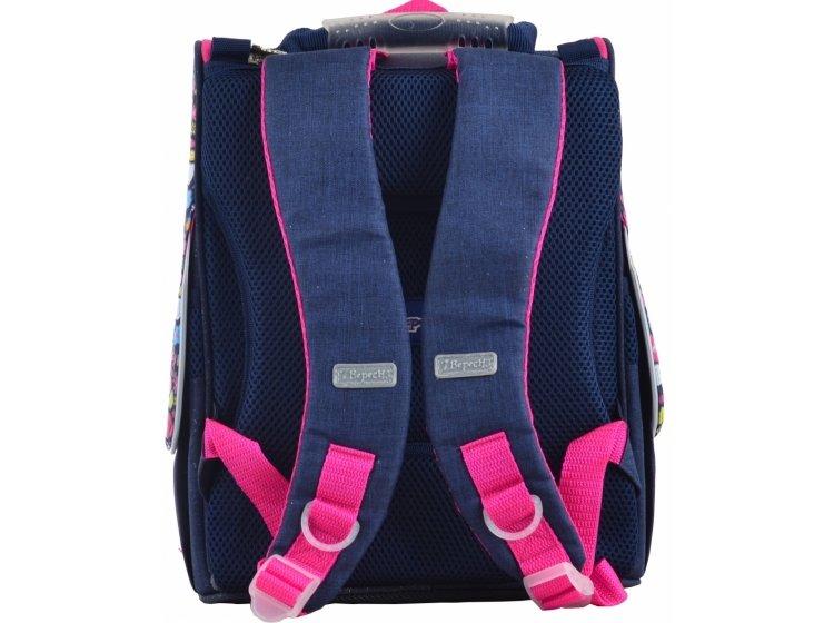 Рюкзак каркасный YES. H-11 MTY jeans