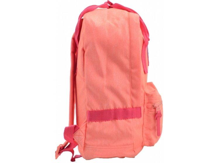 Рюкзак подростковый YES. ST-24 Safety orange