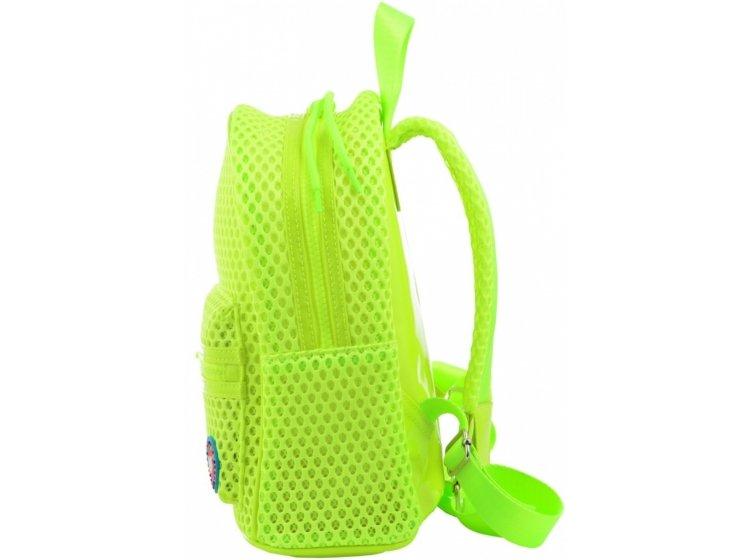 Рюкзак молодежный YES. ST-20 Light green