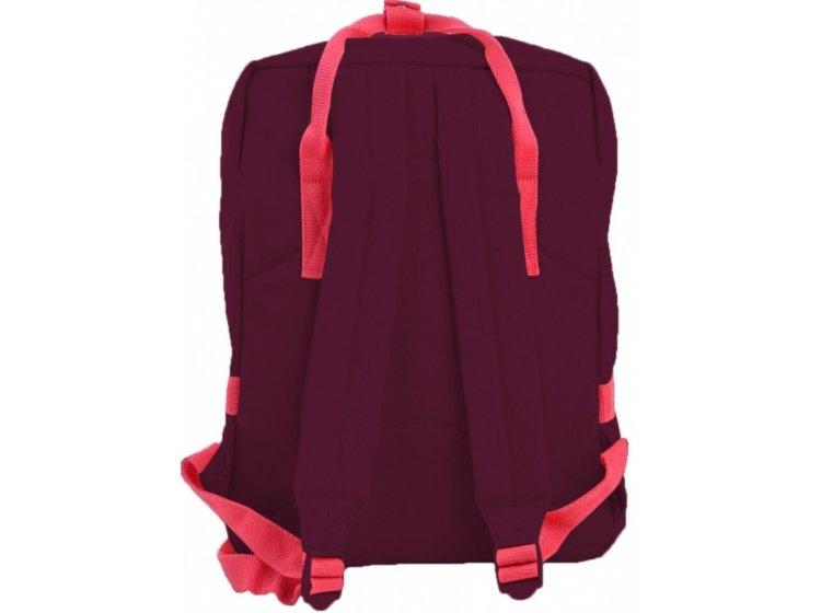 Рюкзак подростковый YES. ST-24 Tawny port