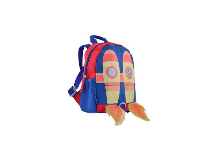 Рюкзак детский YES. K-19 Rocket