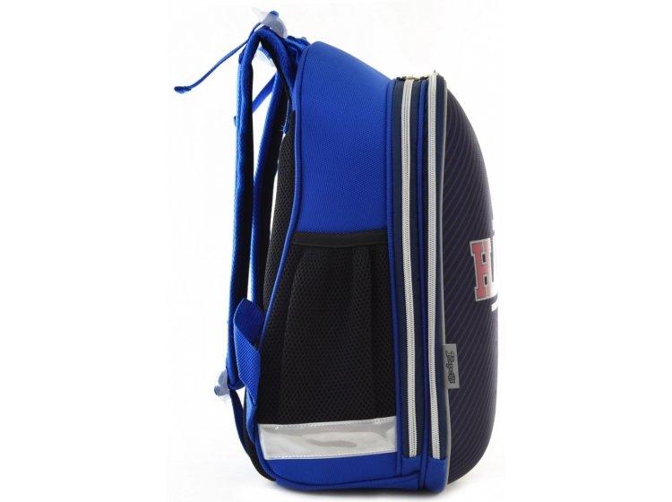 Рюкзак каркасный 1 Вересня. H-12-2 Harvard
