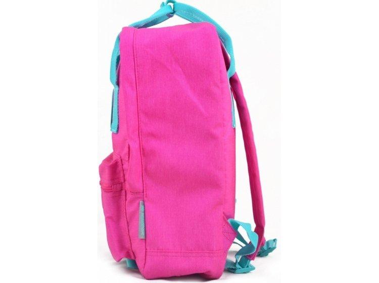 Рюкзак подростковый YES. ST-24 Hot pink