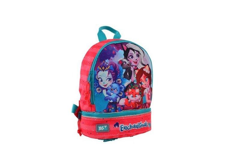 Рюкзак детский YES. K-21 Enchantimals