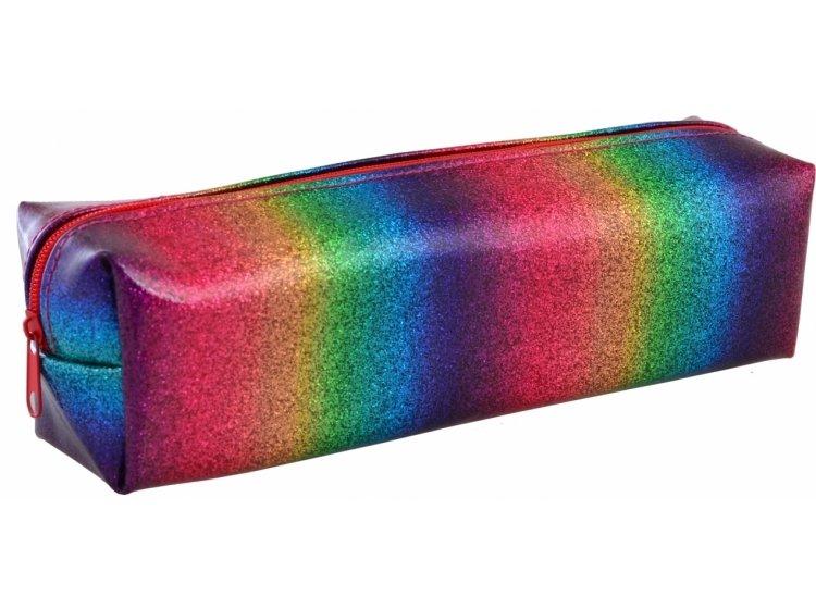 Пенал мягкий YES. TP-17 Rainbow