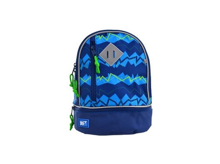 Рюкзак детский YES. K-21 Waves