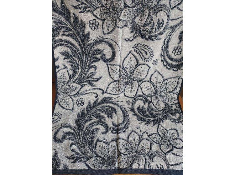 Махровое полотенце Речицкий текстиль. Сюжет