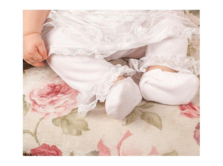 Набор для девочки  Mimino baby.  Бархатный