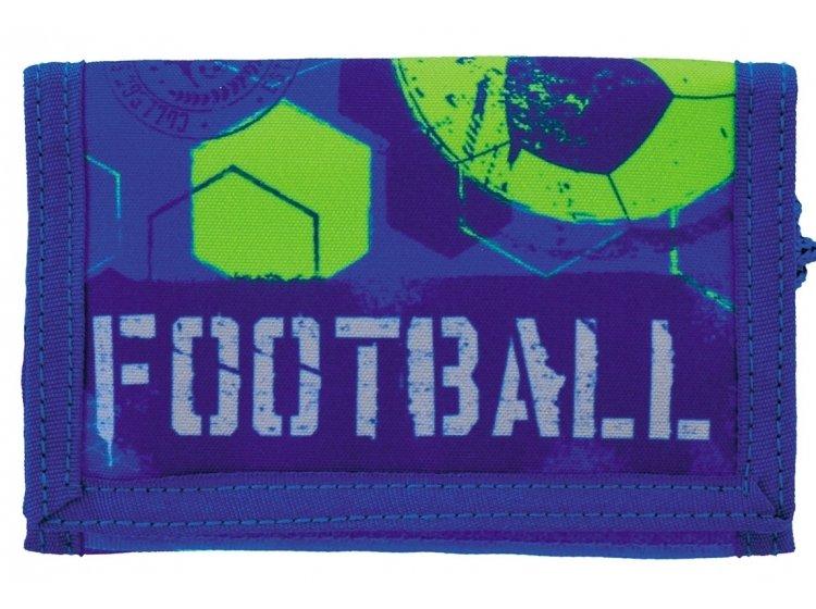 Кошелек 1 Вересня. Football