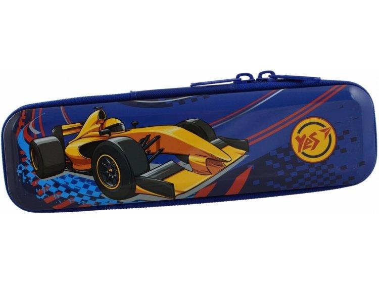 Пенал  металлический YES. MP-01 Formula Race