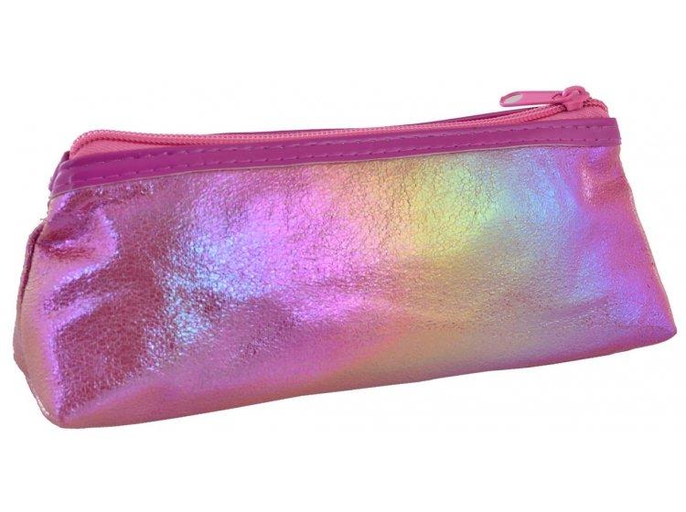 Пенал мягкий YES. TP-17 Glamor Pink