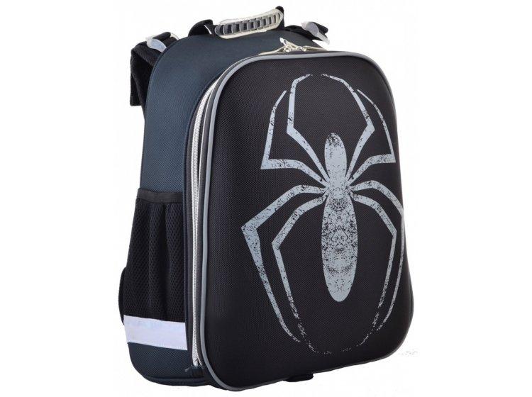 Рюкзак каркасный 1 Вересня. H-12-2 Spider