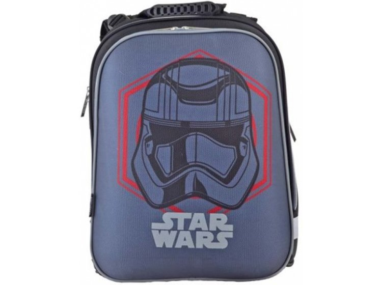 Рюкзак каркасный 1 Вересня. H-12 Star Wars