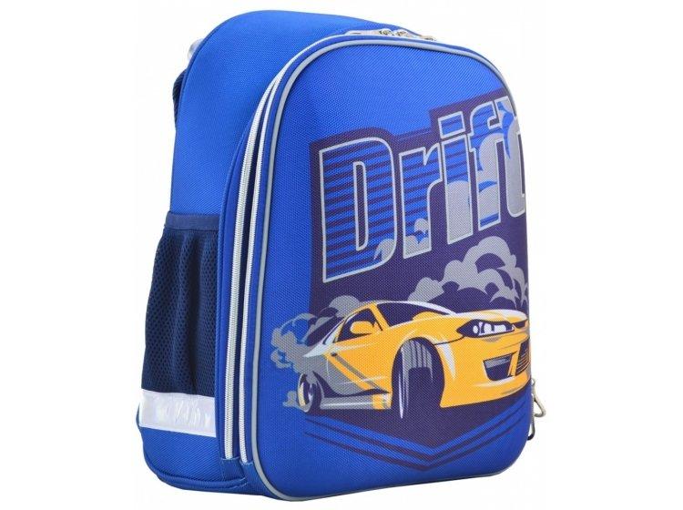 Рюкзак каркасный 1 Вересня. H-12-2 Drift