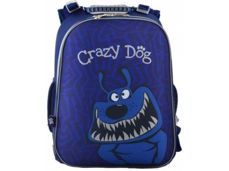 Рюкзак каркасный YES. H-12-2 Crazy dog