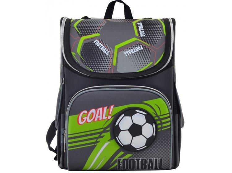 Рюкзак каркасный YES. H-11 Football