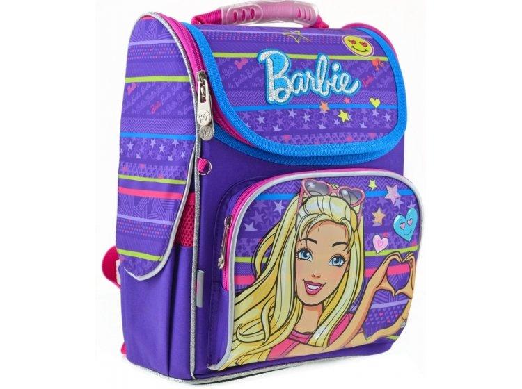 Рюкзак каркасный YES. H-11 Barbie