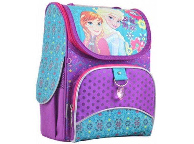 Рюкзак каркасный YES. H-11 Frozen purple