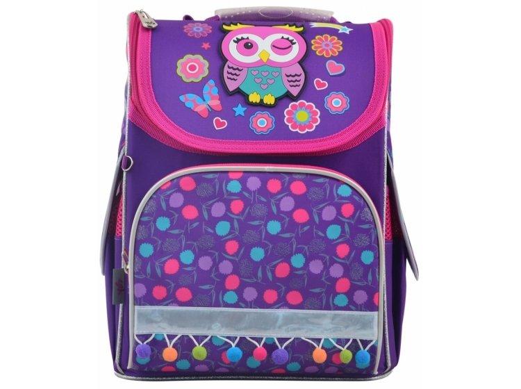 Рюкзак каркасный YES. H-11 Owl