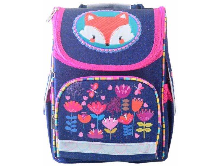 Рюкзак каркасный YES. H-11 Fox