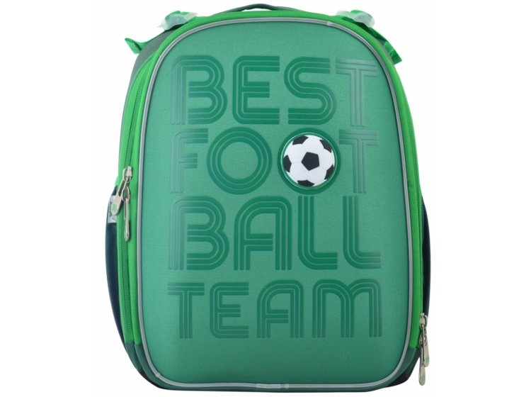Рюкзак каркасный YES. H-25 Football