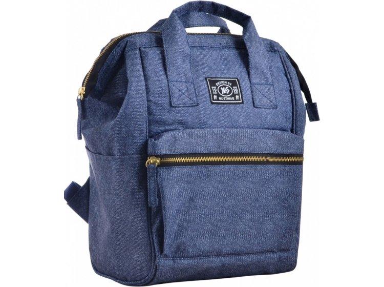 Рюкзак молодежный YES.  ST-19 Jeans