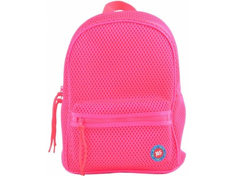 Рюкзак молодежный YES. ST-20 Hot pink