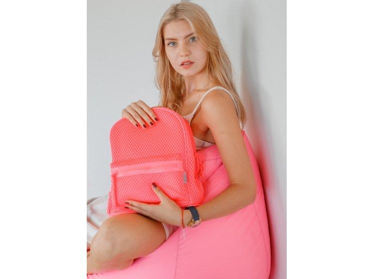 Рюкзак молодежный YES. ST-20 Pink