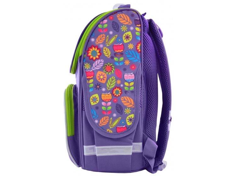 Рюкзак каркасный Smart. PG-11 Little Owl