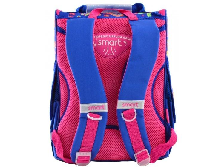 Рюкзак каркасный Smart. PG-11 Butterfly dance