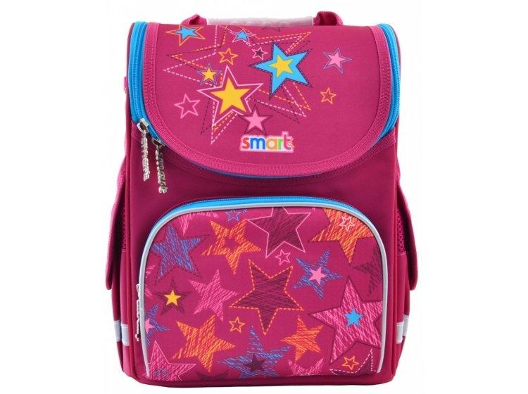 Рюкзак каркасный Smart. PG-11 Star's dream