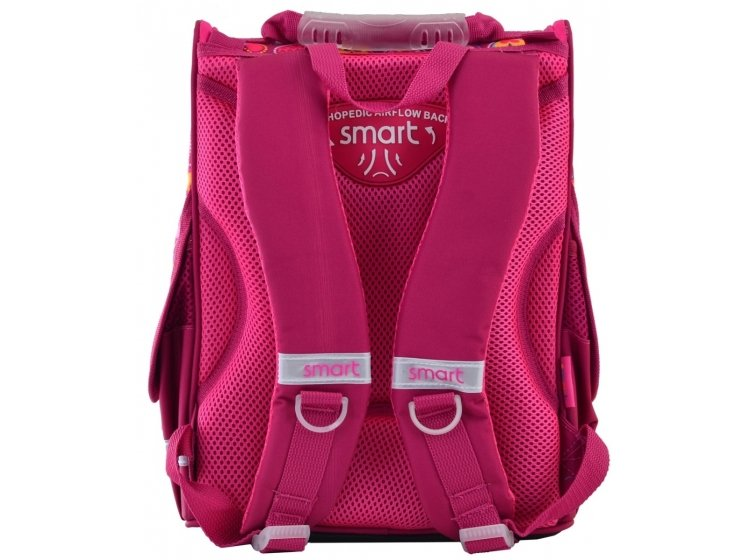 Рюкзак каркасный Smart. PG-11 Hearts Style