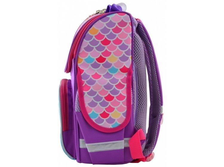 Рюкзак каркасный Smart. PG-11 Mermaid