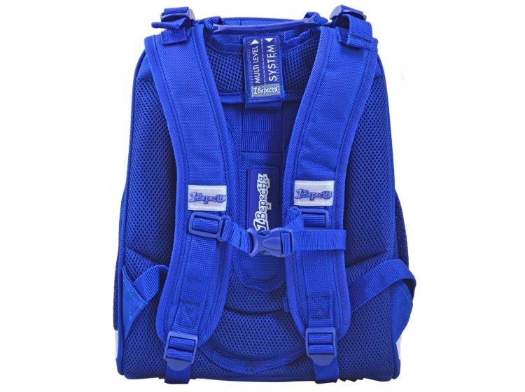 Рюкзак каркасный 1 Вересня. H-12 Oxford