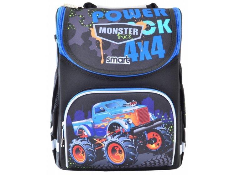 Рюкзак каркасный Smart. PG-11 Power 4*4