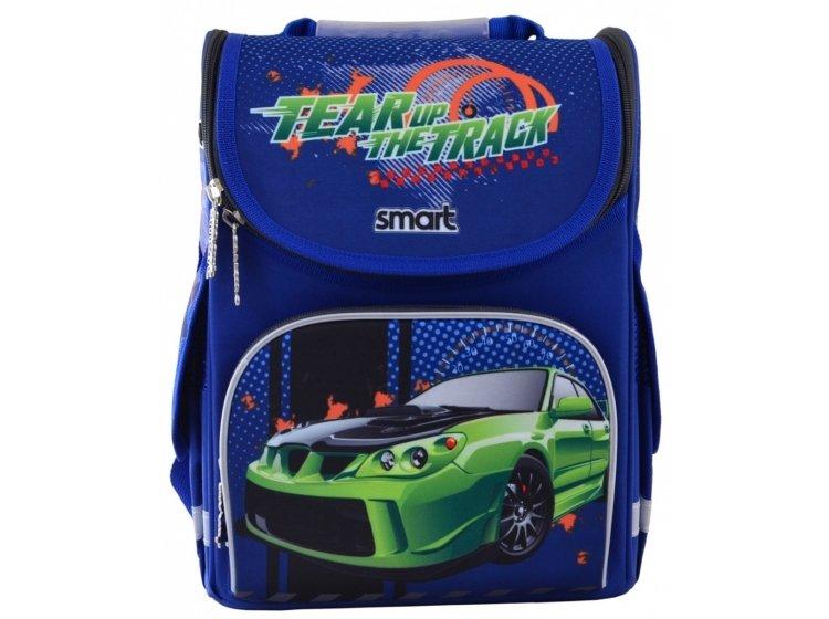 Рюкзак каркасный Smart. PG-11 Tear Up The Track