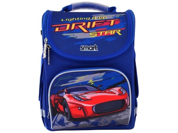 Рюкзак каркасный Smart. PG-11 Drift