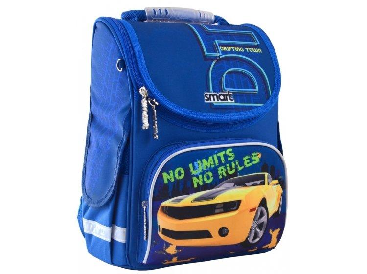 Рюкзак каркасный Smart. PG-11 No Limits