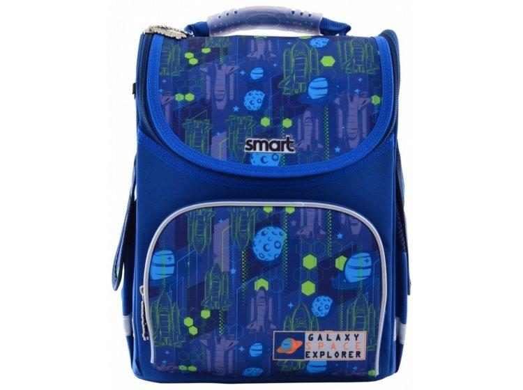Рюкзак каркасный Smart. PG-11 Galaxy