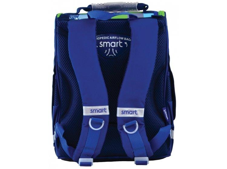 Рюкзак каркасный Smart. PG-11 Smart Style