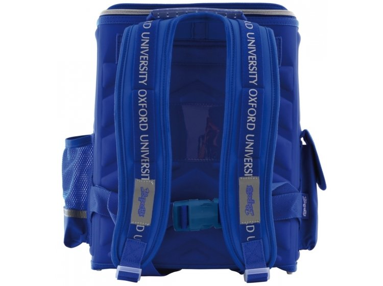 Рюкзак каркасный 1 Вересня. H-18 Oxford