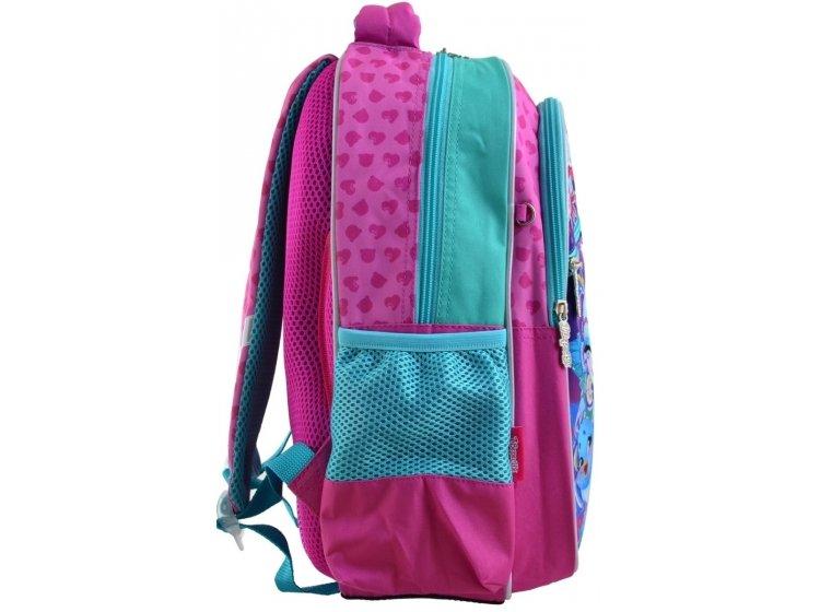 Рюкзак школьный 1 Вересня. S-23 Enchantimals