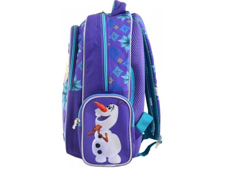 Рюкзак школьный 1 Вересня. S-23 Frozen