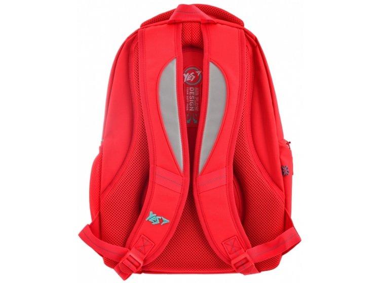 Рюкзак школьный YES. T-22 Step One Love
