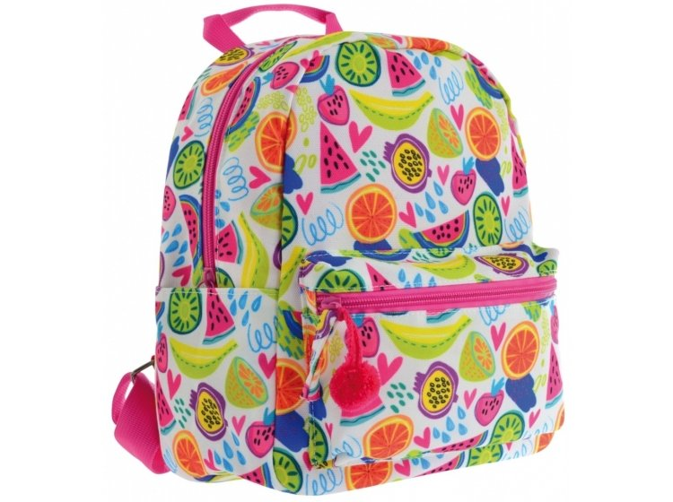 Рюкзак молодежный YES. S-32 Juicy Fruit