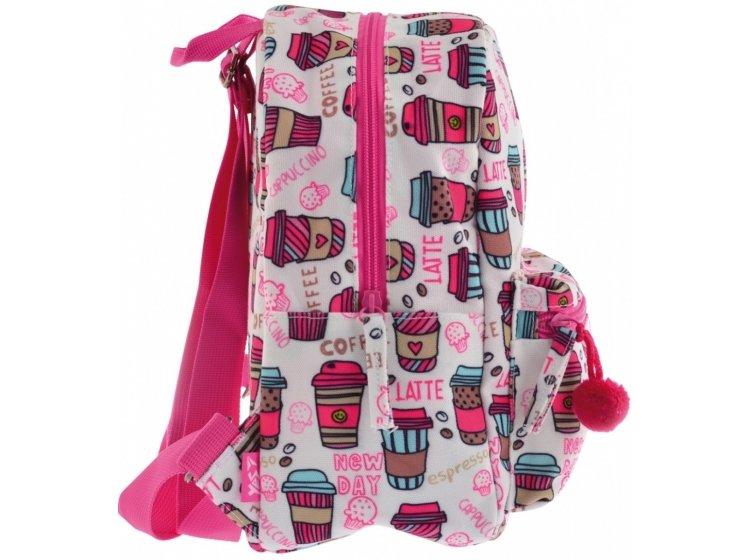 Рюкзак молодежный YES. S-32 Cups